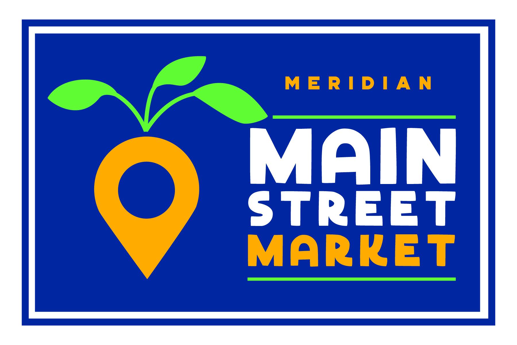 Meridian Main Street Market